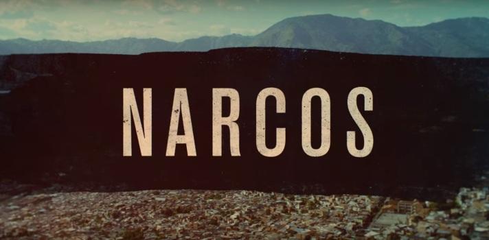 Los narcotraficantes, dueños absolutos de las pantallas de cine y televisión