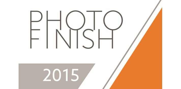 EN SAGRADO Photo Finish 2015
