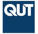 Universidad de Tecnología de Queensland