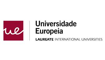 Logo da Universidade Europeia