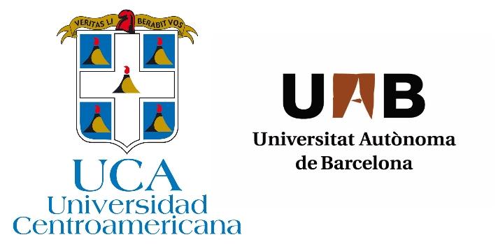 Universidad Centroamericana participará en seminario de la UAB