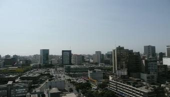 UTEC crea cartel publicitario que descontamina el aire