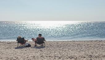 ¿Formás parte del 64% de los argentinos que ya está planeando sus vacaciones?