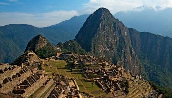 Descubren 7 nuevas especies animales cerca de Machu Picchu