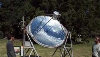 Expertos argentinos trabajan en la obtención de energía renovable