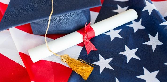 ¿Quieres estudiar en Estados Unidos? Aprende a realizar tu solicitud para las universidades.