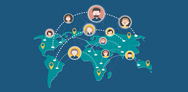 La movilidad internacional favorece la empleabilidad y la ampliación de competencias de los universitarios