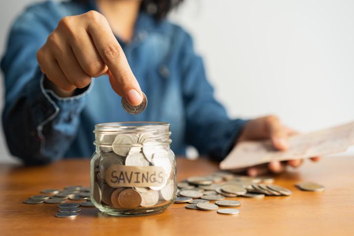 Uma das chaves para ser uma pessoa bem-sucedida é saber lidar com os gastos.