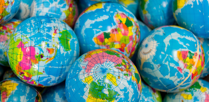 Carreras y profesiones que te permiten viajar por el mundo