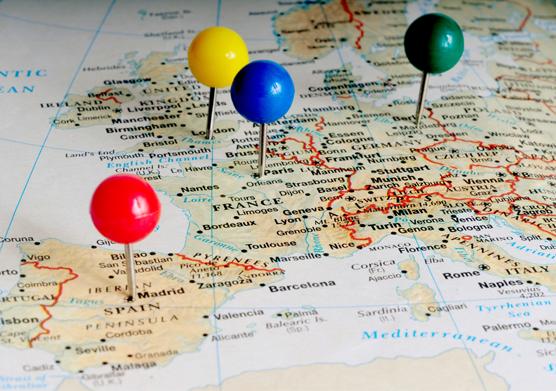 Madrid y Barcelona entre las ciudades con las matrículas universitarias más caras de Europa.