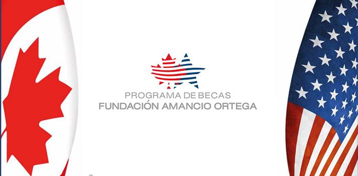 El programa de Becas de la Fundación Amancio Ortega abre una nueva convocatoria