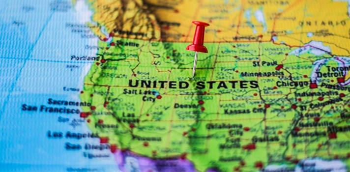 La idea de estudiar en Estados Unidos es cada vez más atractiva para los estudiantes locales