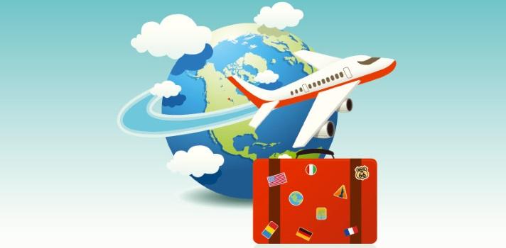 5 cosas que deberías hacer durante un viaje al extranjero