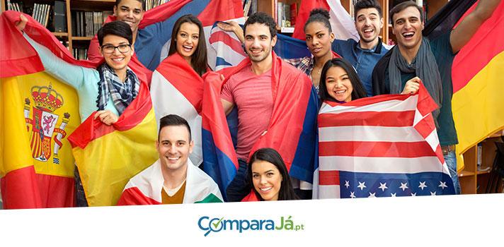 5 destinos acessíveis para fazer Erasmus