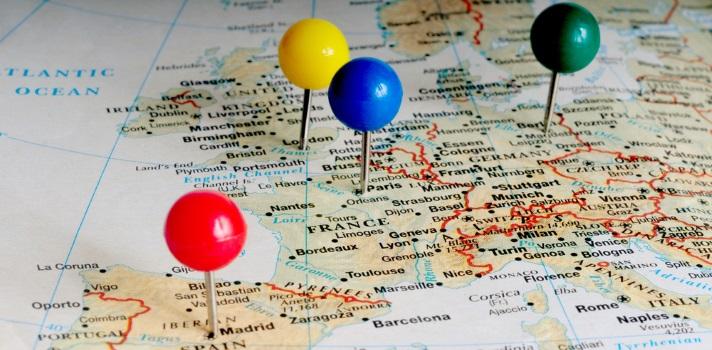 Un estudio agrupa los países que no consiguen los profesionales que buscan