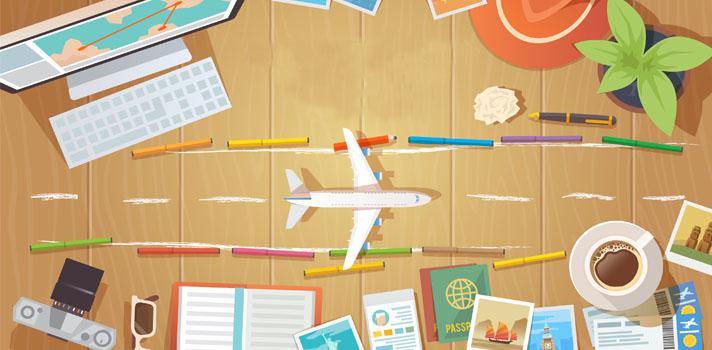 Investiga tus opciones y anímate a estudiar fuera del país