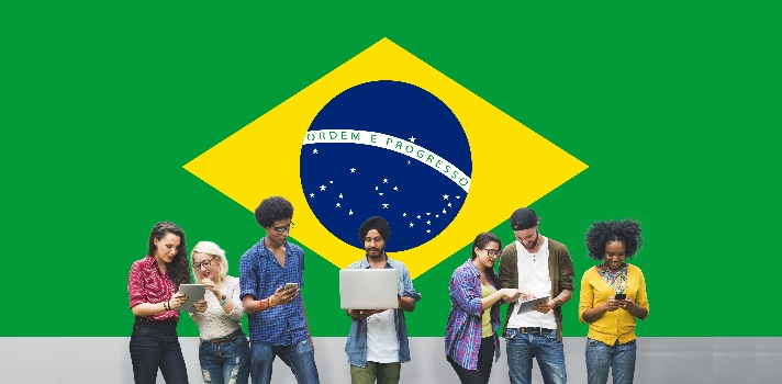 Gana una beca y estudia en una universidad en Brasil