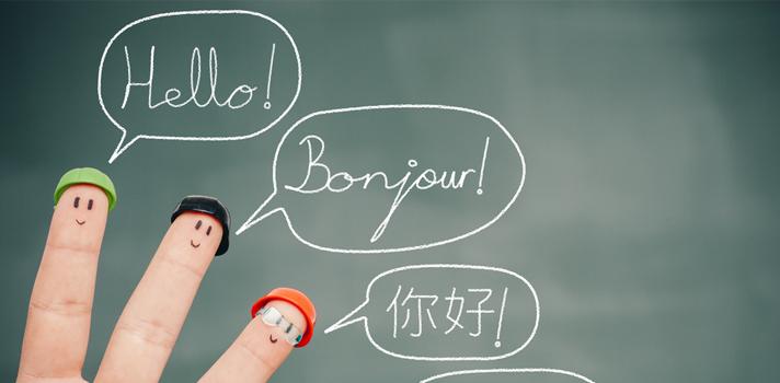 Como aprender um novo idioma mais rapidamente