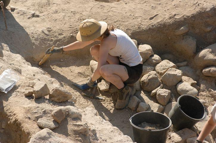 As principais saídas profissionais na área da Arqueologia em Portugal