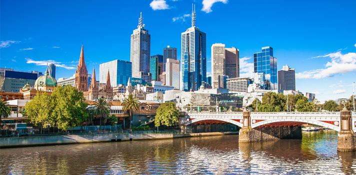 Becas Endeavour para estudiar un postgrado en Australia