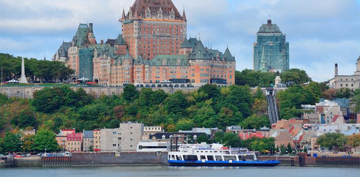 Quebec, Canadá.