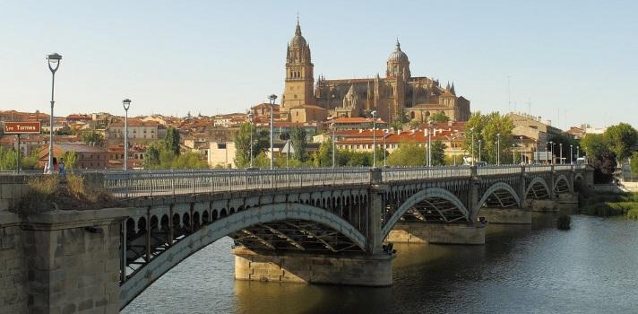 El Mannequin Challenge más grande del mundo se graba hoy en Salamanca