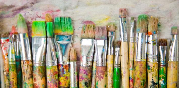 Beca para realizar residencia artística de posgrado en Alemania