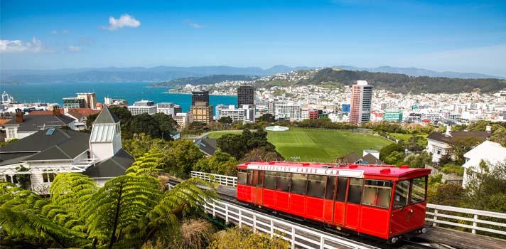 Inglés en el exterior: aprende este idioma en Nueva Zelanda