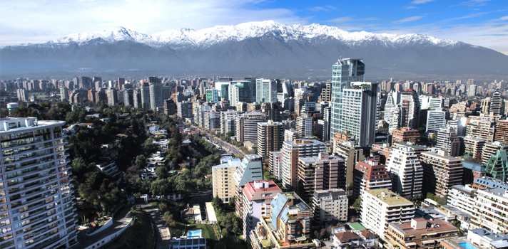 5 soluciones Smart City para mejorar calidad de vida de santiaguinos