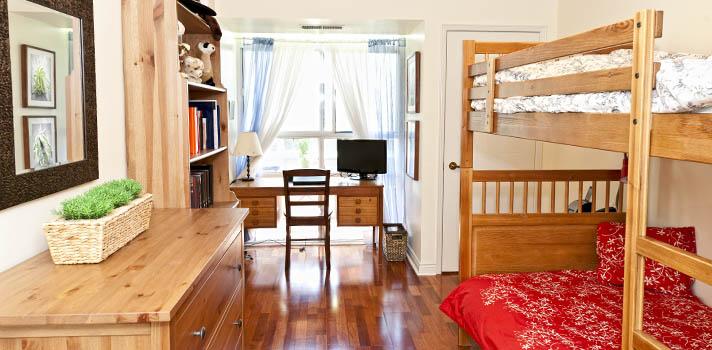 Becas para universitarios de hasta 2,000€ para cubrir gastos de alojamiento