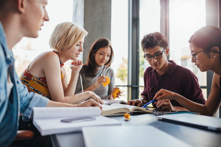 Becas universitarias en México: las mejores opciones