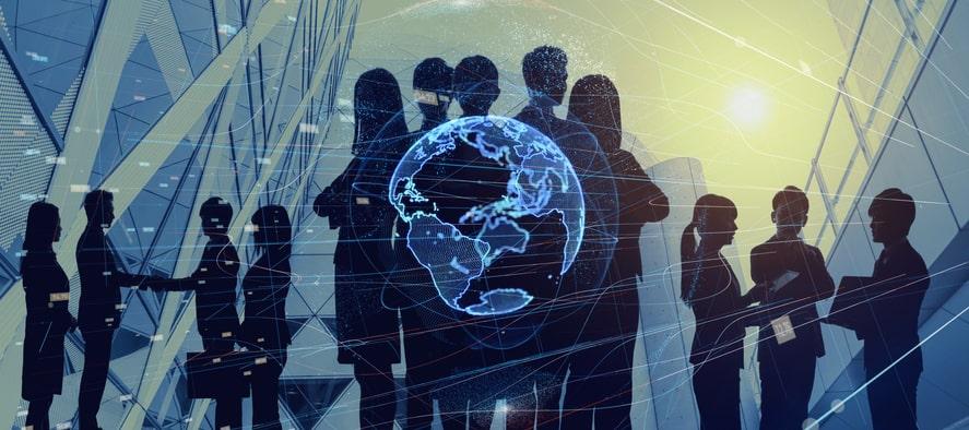 Existem alguns pontos que facilitam o ingresso num mercado de trabalho internacional.