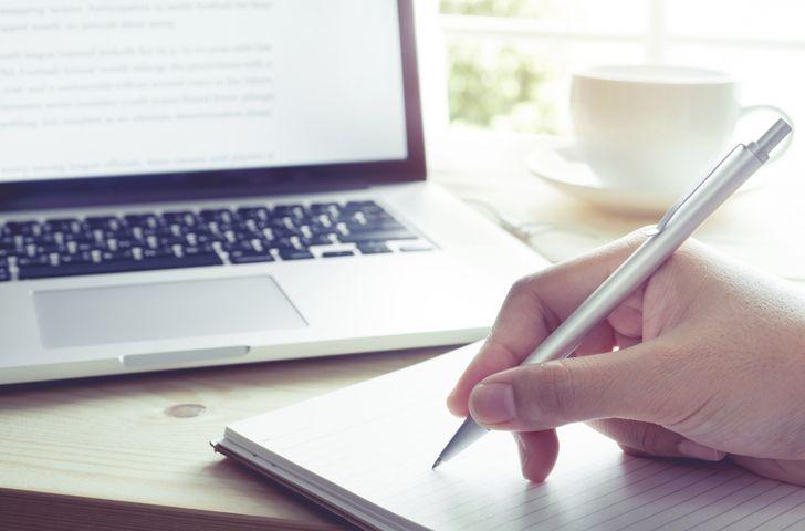 Para escrever uma boa carta de motivação seja original