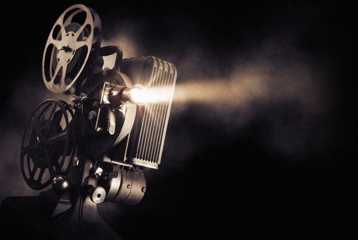 Existem cursos de cinema em 6 instituições superiores.