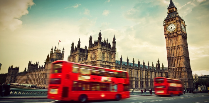 Tú también puedes aprender inglés en Londres de forma gratuita