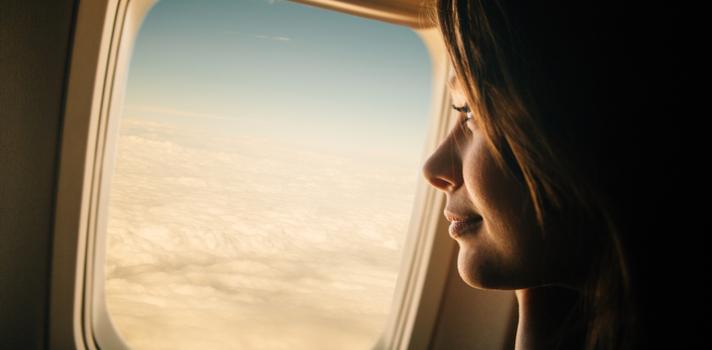 Estudiar en el extranjero es una experiencia que puede beneficiar mucho a tu currículum