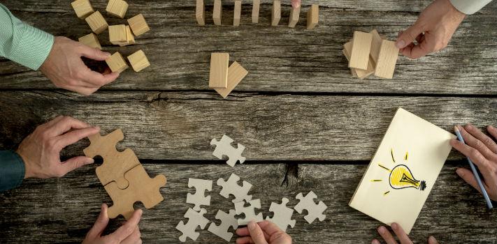 El aprendizaje por competencias ayuda a que los estudiantes sean más creativos y resolutivos
