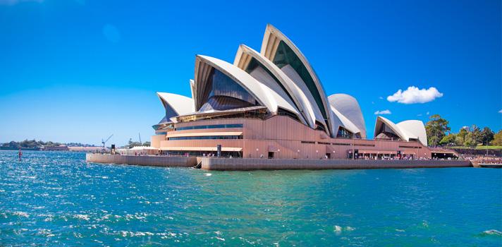 Você sabia que é possível fazer cursos técnicos na Austrália?
