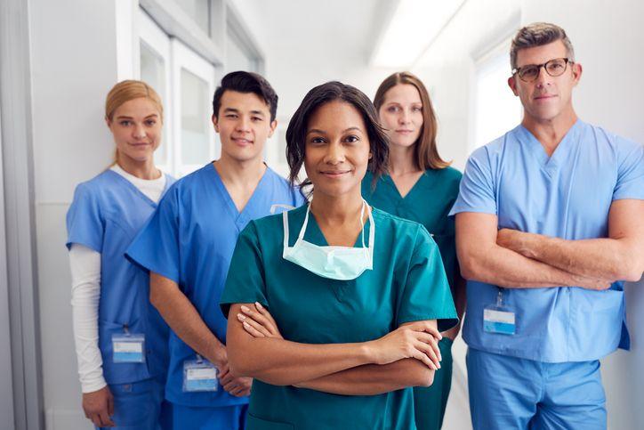Interessado na área da saúde? Veja por que estudar enfermagem!