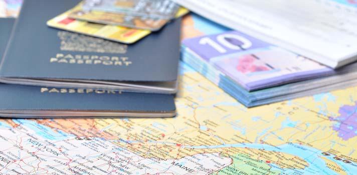 8 trucos para adaptarte a la vida en un nuevo país.