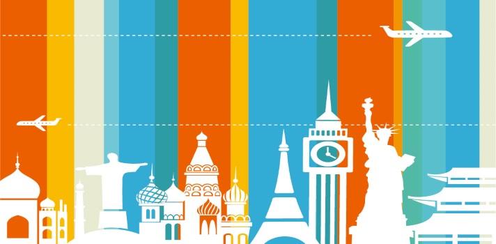 4 opciones para estudiar Turismo en España