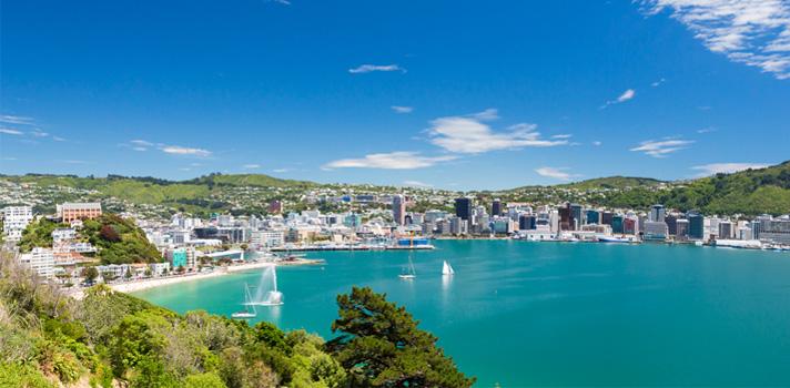 Feira gratuita traz informações sobre trabalhar e estudar na Nova Zelândia