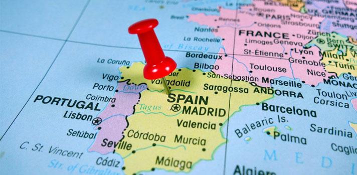 Fundação oferece bolsas de estudo na Espanha nas mais diversas áreas de conhecimento. Confira!