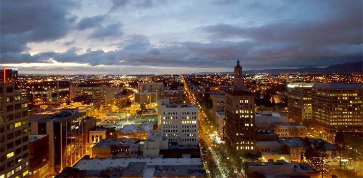 4 ciudades que podrían sustituir a Silicon Valley como meca de la tecnología.