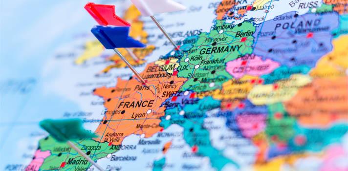 Europa tiene mucho para aportar a los estudiantes extranjeros
