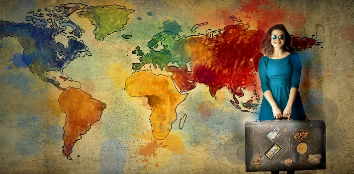 ¿Pensando en emigrar? Descubre los mejores países para vivir