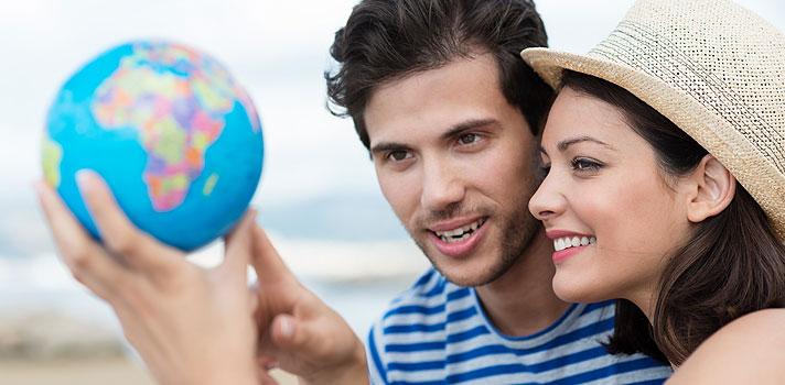 Tenés muchas opciones para formarte en el extranjero