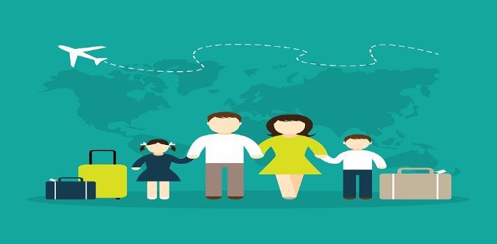 3 de cada 4 extranjeros que llegan a Chile son latinoamericanos