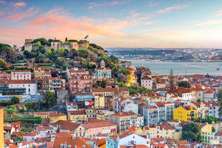 Neste ano de 2019, Portugal ficou na 18º posição dentre os melhores países para morar.
