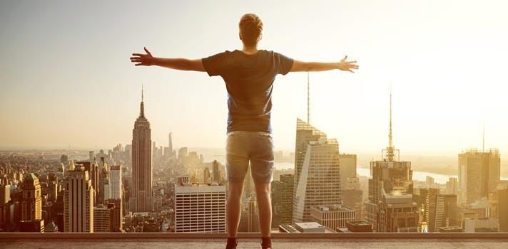 9 razões para estudar em outro país pelo menos uma vez na vida